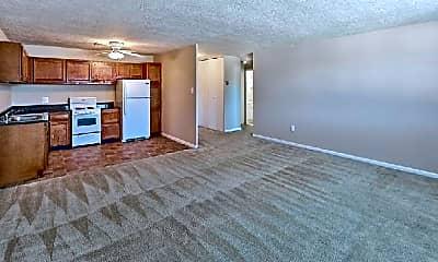 Living Room, 277 S White Horse Pike, 1