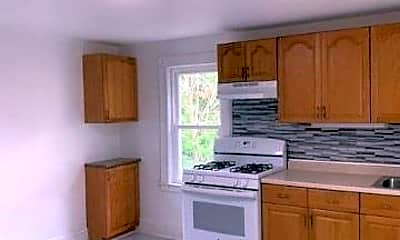 Kitchen, 16 5th St, 2