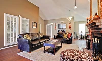 Living Room, 400 SW Gordon St, 0