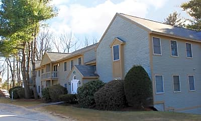 Building, 169 Portsmouth St 134, 0
