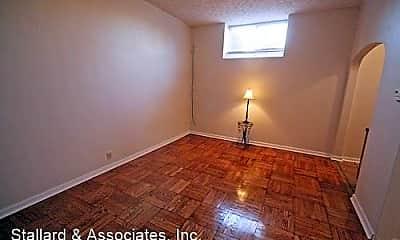 Bedroom, 3601 N Meridian St, 0
