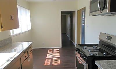 Living Room, 1246 W 144th St 3, 1