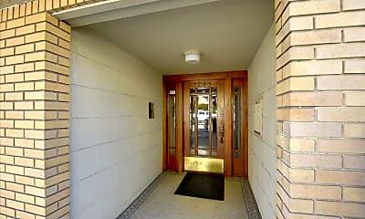 Building, 3245 Octavia St, 1