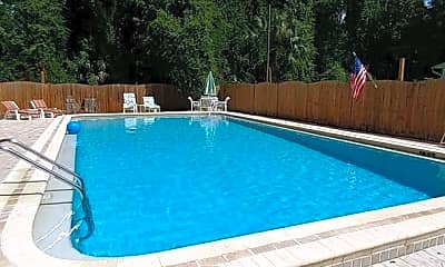 Pool, 8077 W Homosassa Trail, 0