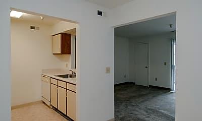 Kitchen, Mattox Landing, 1