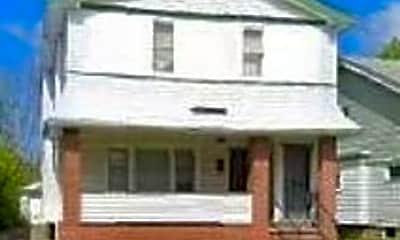 Building, 3606 E 112th St, 0