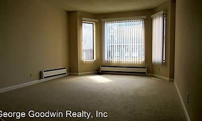 Living Room, 1324 Willard St, 1