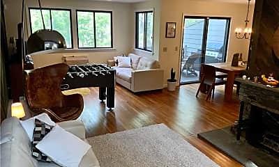 Living Room, 106 Woodside Cir 106, 1