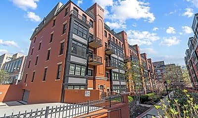 Building, 1700 Clarendon Blvd 153, 2