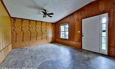 Living Room, 108 Carter St, 1