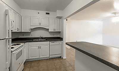 Kitchen, 1500 N Lockwood Ridge Rd, 0