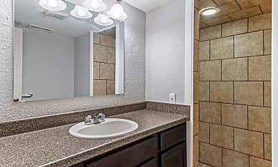 Bathroom, Belle Isle Terrace, 2
