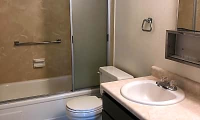 Bathroom, 2235 Crater Lake Ave, 2