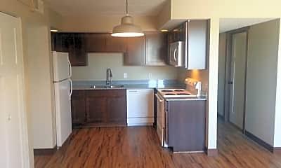 Kitchen, 1609 10th SE #20, 1