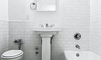 Bathroom, 470 Malcolm X Blvd, 2