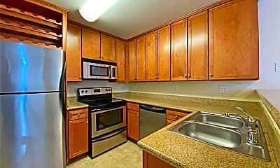 Kitchen, 4400 S Jones Blvd 2067, 1