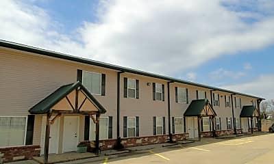 Building, 22187 State Hwy Y, 1