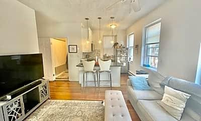 Living Room, 4 Battery St, 0