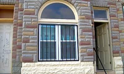 Building, 22 N Monroe St, 0