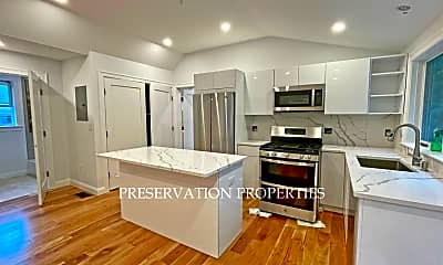 Kitchen, 26 Salisbury Rd, 1