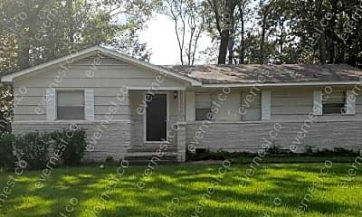 Building, 2527 Shepwood Dr, 0