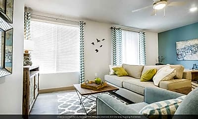 Living Room, ICO Ridge, 1