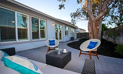 Patio / Deck, 3737 Pintail Dr, 2
