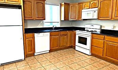 Kitchen, 152 Chilton St, 1
