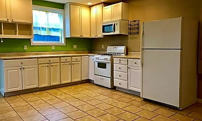 Kitchen, 8521 N Gilbert Ave, 1