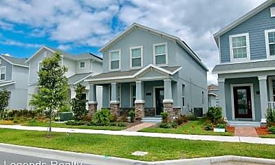 Building, 11825 Fiction Ave, 0