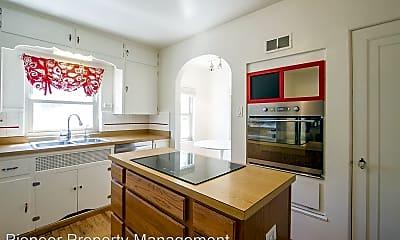 Kitchen, 1600 S Marion St, 1