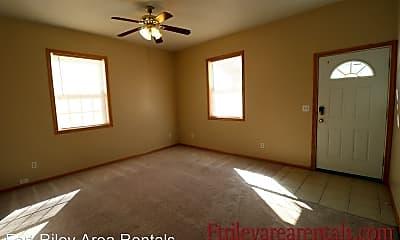 Bedroom, 1101 N Adams St, 1