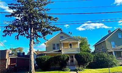 Building, 15 Albert St, 0