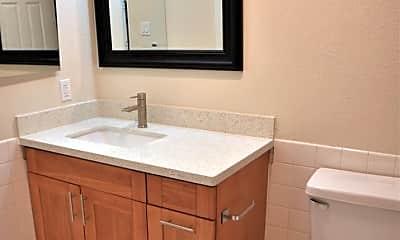 Bathroom, 300 Monterey Blvd, 1