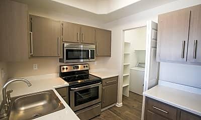 Kitchen, The Cortina, 1