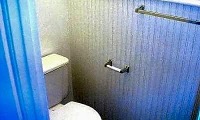 Bathroom, 2025 W Market Street, 2
