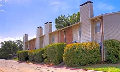 Building, Marina Del Rey, 1