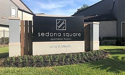 Crossing At Sedona Square Ii, 1
