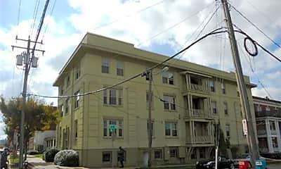 Building, 3015 West Ave, 0