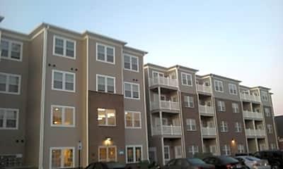 Preston Pointe Apartments, 0