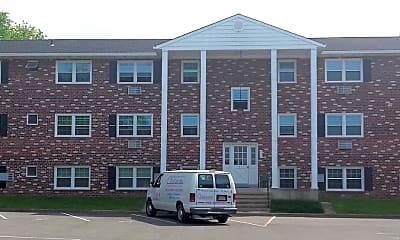 Building, Bridgetowne Arms Apartments, 0