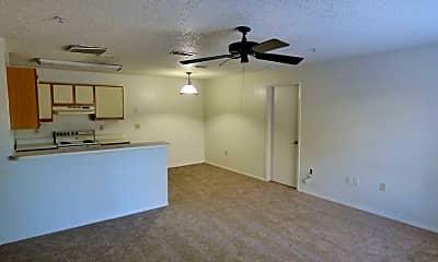 Living Room, 615 Dory Ln - #203, 1
