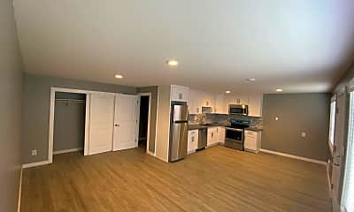 Kitchen, 7132 47th Ave SW, 1