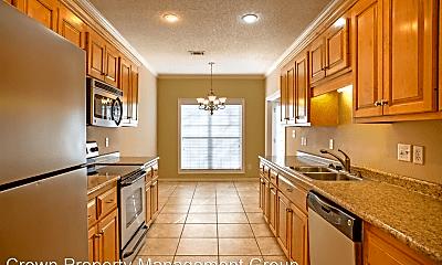 Kitchen, 1716 Spring Hill Pl, 0