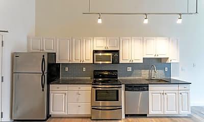 Kitchen, 720 N 5th St 405, 0