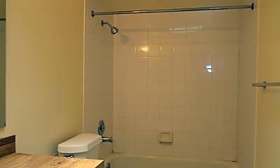 Bathroom, 1514 Clearlake Rd, 2