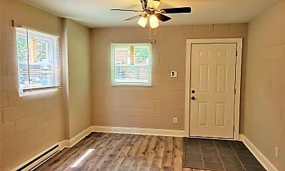 Bedroom, 927 N 20th St, 1