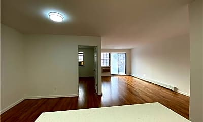 Living Room, 112-23 75th Ave 3, 1