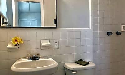 Bathroom, 2303 Adams St, 2