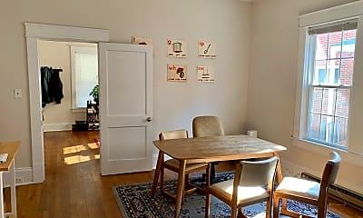 Dining Room, 918 W Trinity Ave, 0